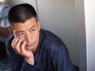 チベット人の高倉健.jpg