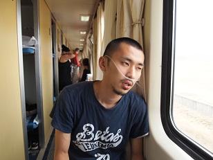 チベット鉄道の酸素吸引器.jpg