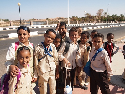 エジプトの子供たち.jpg