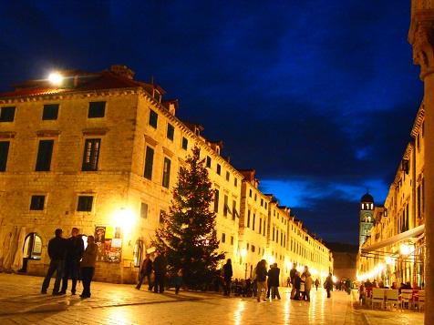 ドブロブニクの旧市街.jpg