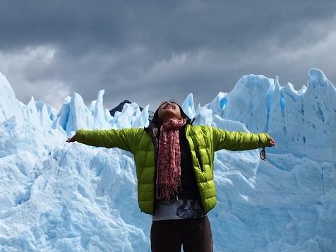 氷河をふんだんに感じる.jpg